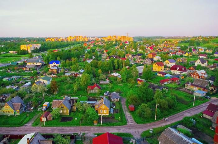 Тимяшкино (Старый Петергоф): вызов электрика