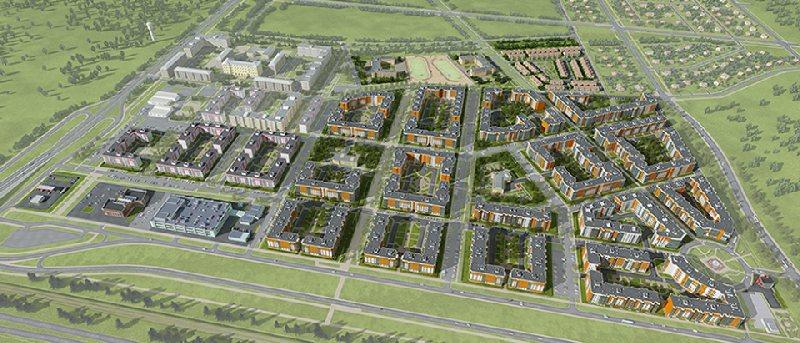 ЖК «Новые кварталы Петергофа»: вызов электрика
