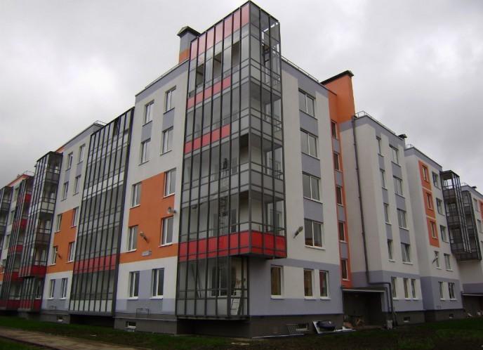 ЖК «Новый Петергоф»: вызов электрика
