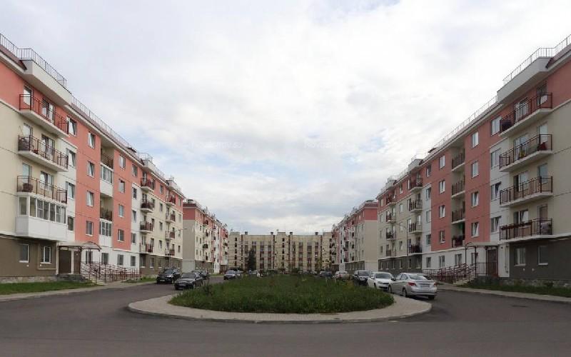 ЖК «Петергофский каскад»: вызов электрика